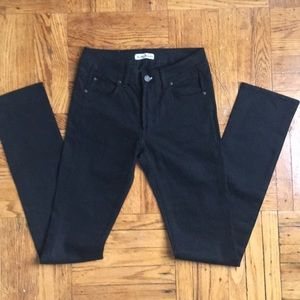 Acne Studios Hex Cash Black Jean 30/34 (fits 28)